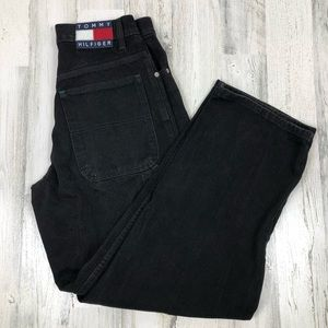 Vintage Tommy Hilfiger carpenter jeans